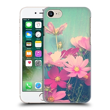 Official Olivia Joy Stclaire Nature 2 Pink Cosmos Hard Back Case For Apple Iphone 7