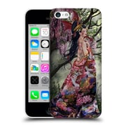 Official Nene Thomas Queens Silk Hard Back Case For Apple Iphone 5C