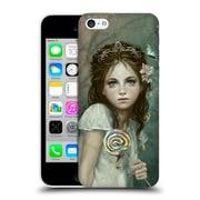 Official Melanie Delon Kingdom Sucre D'Orge Hard Back Case For Apple Iphone 5C