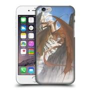Official La Williams Dragons Ancient Refuge Colour Hard Back Case For Apple Iphone 6 / 6S