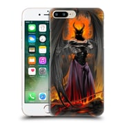 Official La Williams Fantasy Lucifer Standing Hard Back Case For Apple Iphone 7 Plus