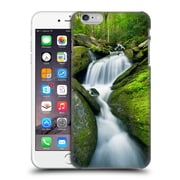 Official Michael Blanchette Appalachians Mossy Rocks On Cascade Hard Back Case For Apple Iphone 6 Plus / 6S Plus