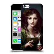 Official Melanie Delon Kingdom Elixir 2 Hard Back Case For Apple Iphone 5C