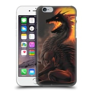 Official La Williams Dragons Belial Dragon Hard Back Case For Apple Iphone 6 / 6S