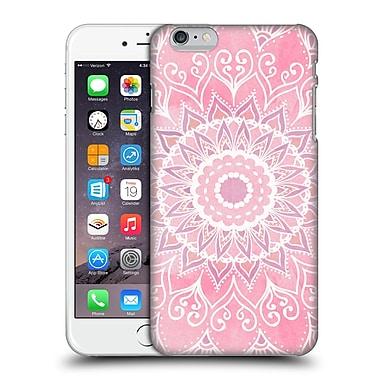Official Nika Martinez Mandala Candy Hard Back Case For Apple Iphone 6 Plus / 6S Plus