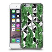 "Official Marta Olga Klara ""Mok"" Tropical Banana Leaf Pattern Hard Back Case For Apple Iphone 6 / 6S"