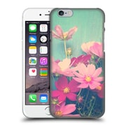 Official Olivia Joy Stclaire Nature 2 Pink Cosmos Hard Back Case For Apple Iphone 6 / 6S