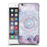 Official Nika Martinez Mandala Deep Purple Hard Back Case For Apple Iphone 6 Plus / 6S Plus