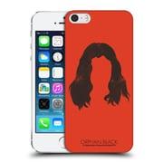 Official Orphan Black Crazy Science Sarah Hard Back Case For Apple Iphone 5 / 5S / Se