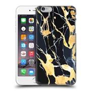 "Official Marta Olga Klara ""Mok"" Marble Black Hard Back Case For Apple Iphone 6 Plus / 6S Plus"