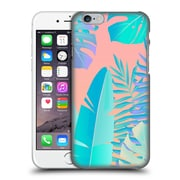 "Official Marta Olga Klara ""Mok"" Tropical Tropics Hard Back Case For Apple Iphone 6 / 6S"