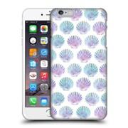 "Official Marta Olga Klara ""Mok"" Tropical Pastel Shells Hard Back Case For Apple Iphone 6 Plus / 6S Plus"