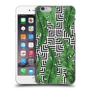 "Official Marta Olga Klara ""Mok"" Tropical Banana Leaf Pattern Hard Back Case For Apple Iphone 6 Plus / 6S Plus"