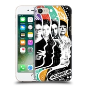 Official Orphan Black #Cloneclub Four Faced Hard Back Case For Apple Iphone 7