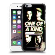 Official Orphan Black One Of A Kind Project Castor Hard Back Case For Apple Iphone 6 / 6S