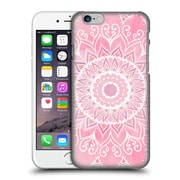 Official Nika Martinez Mandala Candy Hard Back Case For Apple Iphone 6 / 6S