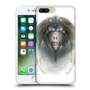 Official La Williams Kingdom Winged Shield Hard Back Case For Apple Iphone 7 Plus