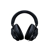 Razer Kraken RZ04-02830100-R3U1 Wired Gaming Headset, Black