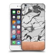 "Official Marta Olga Klara ""Mok"" Marble White Hard Back Case For Apple Iphone 6 Plus / 6S Plus"
