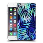 "Official Marta Olga Klara ""Mok"" Tropical Palm Watercolour Hard Back Case For Apple Iphone 6 Plus / 6S Plus"