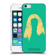 Official Orphan Black Crazy Science Helena Hard Back Case For Apple Iphone 5 / 5S / Se