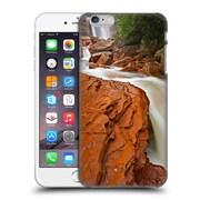 Official Michael Blanchette Appalachians Red Chute At Douglas Falls Hard Back Case For Apple Iphone 6 Plus / 6S Plus