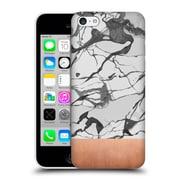"Official Marta Olga Klara ""Mok"" Marble White Hard Back Case For Apple Iphone 5C"