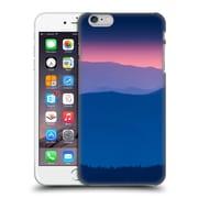 Official Michael Blanchette Appalachians Purple Mountain Hues Hard Back Case For Apple Iphone 6 Plus / 6S Plus