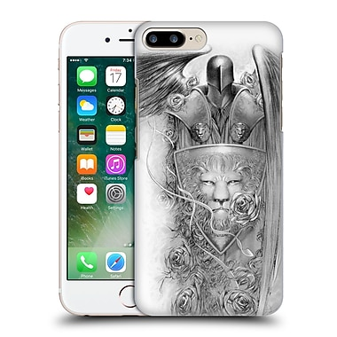 Official La Williams Kingdom Angelic Statue Hard Back Case For Apple Iphone 7 Plus