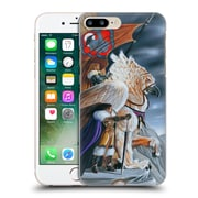 Official La Williams Kingdom Loyalty And Valor Hard Back Case For Apple Iphone 7 Plus