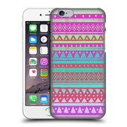 Official Nika Martinez Tribal Prints Bold Native Bandana Hard Back Case For Apple Iphone 6 / 6S