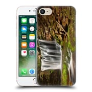 Official Michael Blanchette Appalachians Spring At Elakala Falls Hard Back Case For Apple Iphone 7