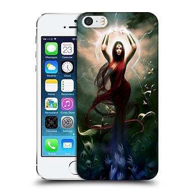 Official Melanie Delon Goddess Mercy Hard Back Case For Apple Iphone 5 / 5S / Se