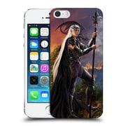Official Nene Thomas Dragons Destiny Hard Back Case For Apple Iphone 5 / 5S / Se