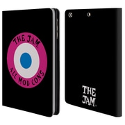 Official The Jam Key Art All Mod Cons Leather Book Wallet Case Cover For Apple Ipad Mini 1 / 2 / 3