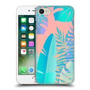 "Official Marta Olga Klara ""Mok"" Tropical Tropics Hard Back Case For Apple Iphone 7"