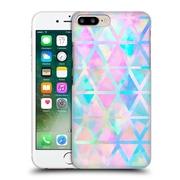 "Official Marta Olga Klara ""Mok"" Trendy Aztec Pastel Hard Back Case For Apple Iphone 7 Plus"