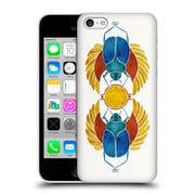 Official Cat Coquillette Insects Original Scarab Hard Back Case For Apple Iphone 5C