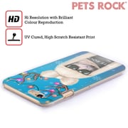 Official Pets Rock Christmas Xmas Gg Hard Back Case For Apple Iphone 5C