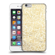 Official Pom Graphic Design Patterns Inca Gold Trail Hard Back Case For Apple Iphone 6 Plus / 6S Plus