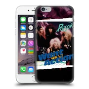 Official Poison Album Covers I Want Action Hard Back Case For Apple Iphone 6 / 6S