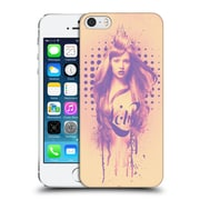 """Official Pete """"Aeiko"""" Harrison Fashion Work Lolly Hard Back Case For Apple Iphone 5 / 5S / Se"""