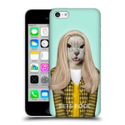 Official Pets Rock Musicians Highschool Hard Back Case For Apple Iphone 5C