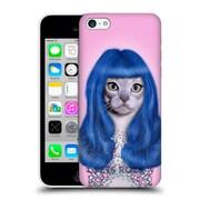 Official Pets Rock Musicians Gurl Hard Back Case For Apple Iphone 5C