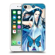 Official Jane Starr Weils Goddess 1 Air Element Hard Back Case For Apple Iphone 7