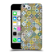 Official Giulio Rossi Patchwork Sun Delight Hard Back Case For Apple Iphone 5C