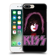 Official Kiss Solo Paul Stanley Hard Back Case For Apple Iphone 7 Plus