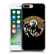 Official Kiss Tours Japan 3 Hard Back Case For Apple Iphone 7 Plus