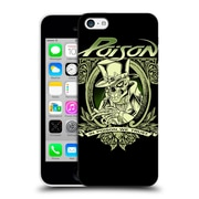 Official Poison Key Art In Poison We Trust Hard Back Case For Apple Iphone 5C