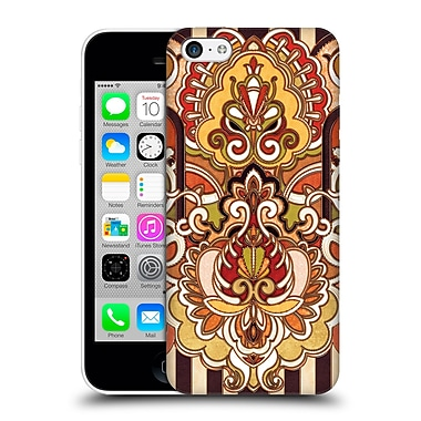 Official Giulio Rossi Patterns Two Hard Back Case For Apple Iphone 5C